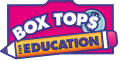 Please remember to submit your box tops to help our school!